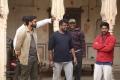 Gopichand, Vetri Palanisamy, Thiru @ Chanakya Movie Working Stills