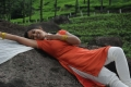 Actress Ishita Dutta Hot in Chanakyudu Latest Photos