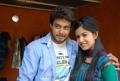 Tanish, Ishita Dutta at Chanakyudu Press Meet Stills