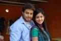 Taneesh, Ishita Dutta at Chanakyudu Press Meet Stills