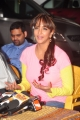 Lakshmi Manchu Prasanna @ Chandamama Kathalu Movie Team Interview Stills