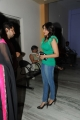 Madhu Shalini @ Chandamama Kathalu Premiere Show Photos
