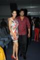 Lakshmi Prasanna, Manchu Manoj Kumar @ Chandamama Kathalu Premiere Show Photos