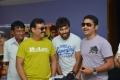 Chandamama Kathalu Movie Screening Photos