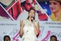 Manchu Lakshmi Prasanna @ Chandamama Kathalu Movie Success Meet Stills