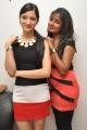 Richa Panai, Isha Ranganath @ Chandamama Kathalu Movie Team Meet Photos