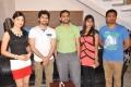 Chandamama Kathalu Movie Team Meet Photos