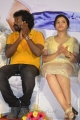 Karunas, Swetha Prasad at Chandamama Movie Audio Launch Photos