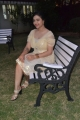 Shweta Prasad  at Chandamama Movie Audio Launch Photos