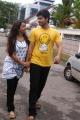 Swetha Basu, Harish Kalyan in Chandamama Movie New Stills
