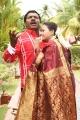 Karunas, Swetha Basu in Chandamama Movie Photos