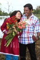 Shweta Basu Prasad, Karunas in Chandamama Movie Photos