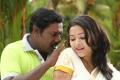 Karunas, Swetha Basu Prasad in Chandamama Movie Photo Gallery