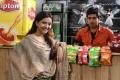 Swetha Basu Prasad, Harish Kalyan in Chandamama Movie Photos