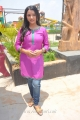 Swetha Basu Prasad at Chandamama Movie Shooting Spot Stills