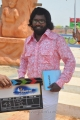 Actor Karunas at Chandamama Movie Shooting Spot Stills
