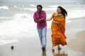 Karunas, Shweta Prasad in Chandamama Movie Stills