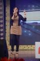 Anchor Jhansi at Chandi Movie Audio Launch Stills