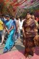 CJ Shobha Rani at Chandi Movie Opening photos