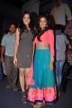 Regina, Priyamani @ Chandi Movie Platinum Disc Function Stills