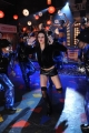 Actress Scarlett Wilson @ Chandi Movie Shooting Spot Stills