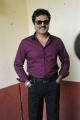 Actor Sarath Kumar @ Chandi Movie Shooting Spot Stills