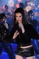 Actress Scarlet @ Chandi Movie Shooting Spot Stills