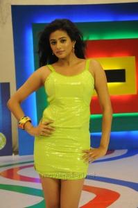 Chandi Movie Heroine Priyamani Hot Stills