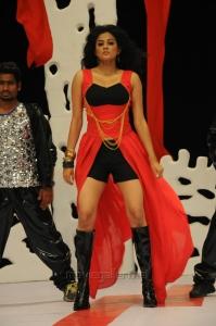 Telugu Actress Priyamani Hot Stills in Chandi  Movie
