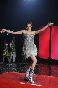 Actress Priyamani Hot Stills in Chandi  Movie