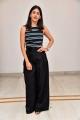 Actress Chandini Chowdary Pics @ Sucheta DreamWorks Productions Movie Launch