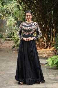 Actress Chandini Tamilarasan Beautiful Photos