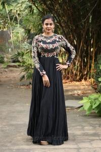 Actress Chandini Photos @ Kadhal Munnetra Kazhagam Audio Launch
