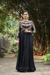 Kadhal Munnetra Kazhagam Movie Actress Chandini Beautiful Photos