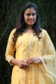 Actress Chandini HD Images @ Raja Ranguski Press Meet