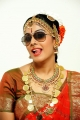 Actress Chandini Tamilarasan Portfolio Photoshoot Images