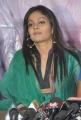 Actress Chandni Cute Photos at Kaali Charan Audio Launch