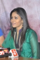 Telugu Actress Chandini Cute Photos in Green Dress