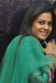 Actress Chandni Cute Photos at Kaali Charan Audio Launch