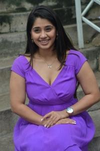 Andamaina Lokam Movie Actress Chandni Bhagwanani Pics
