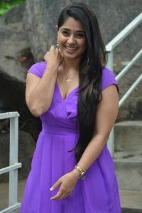Andamaina Lokam Movie Heroine Chandni Bhagwanani Pics