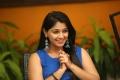 Actress Chandni Bhagwanani HD Images @ Ratham Movie Interview