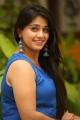 Actress Chandni Bhagwanani Images @ Ratham Movie Interview