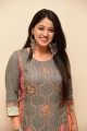 Actress Chandini Bhagwanani Stills @ Diksoochi Trailer Release