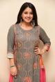 Actress Chandini Bhagwanani Stills @ Diksoochi Trailer Release