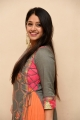 Actress Chandni Bhagwanani Stills @ Diksoochi Trailer Release