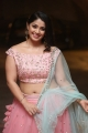 Actress Chandni Bhagwanani Stills @ Vendithera Awards 2019