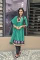 Telugu Actress Chandni in Green Salwar Kameez Stills