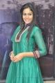 Chandni Cute Stills in Green Churidar