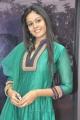 Tamil Actress Chandni in Green Churidar Stills